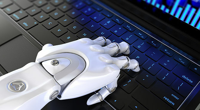 HR concerns that businesses are not ready for AI
