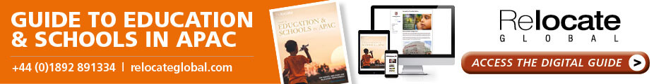 Guide to Education and Schools in Asia Pacific