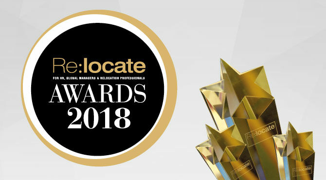 Relocate Global Awards 2018
