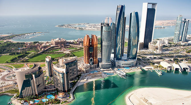 Visa process update in Abu Dhabi and DubaiInternational students in the UK: immigration and visa Q&AUK universities demand visa reformsPM tells business to prepare for 'no deal'Is Brexit Britain pro-immigration and what does it mean for business?What global mobility's immigration experts think