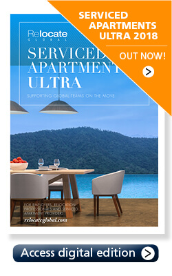 Relocate Serviced Apartments Ultra 2018