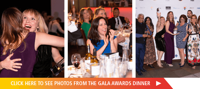 Relocate Gala Awards Dinner 2019