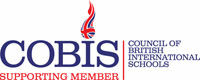 Relocate Global is a supporting member of COBIS (Council of British International Schools)