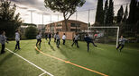 Marymount International School Rome