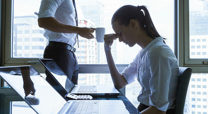 Employee health and wellness in the workplace