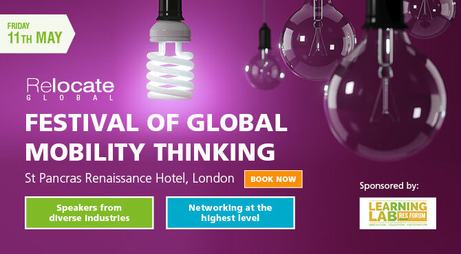 Relocate Global: Festival of Global Mobility