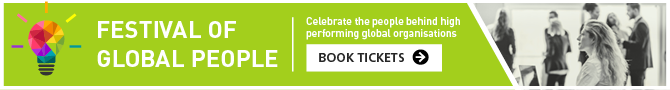 Book now for the Festival of Global People