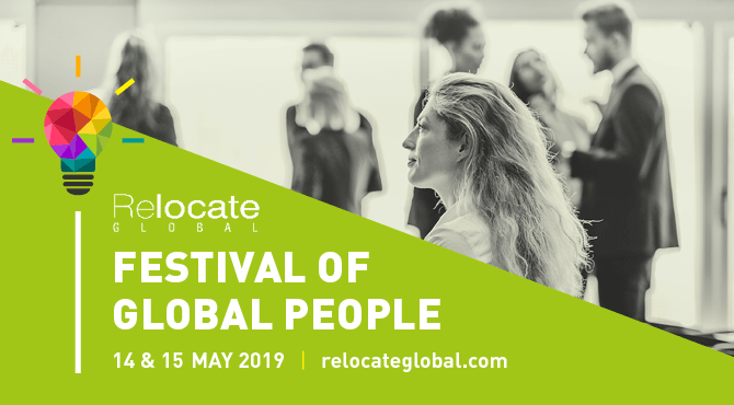Relocate Festival of Global People 2019