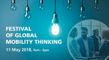 Festival of Global Mobility Thinking