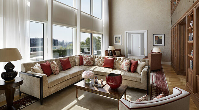 Four Seasons Residences London