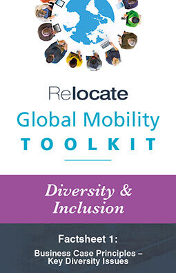 Diversity and Inclusion Toolkit Fact Sheet 1