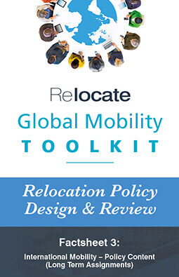 Global Mobility Toolkit: Policy Design: International Mobility
