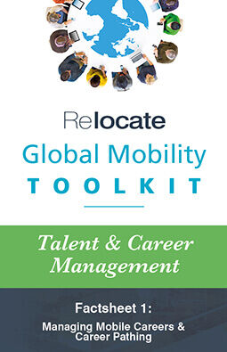 Global Mobility Toolkit: Talent & Career Management: Mobile Careers