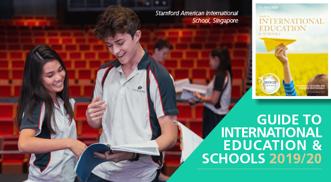 Middle School Trends 2020.Five Key Trends For International Schools Education Guides