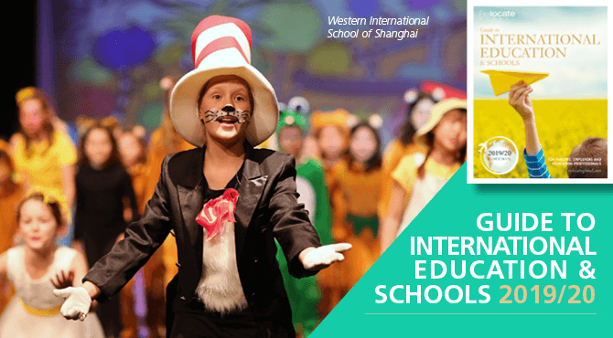 Western International School of Shanghai WISS