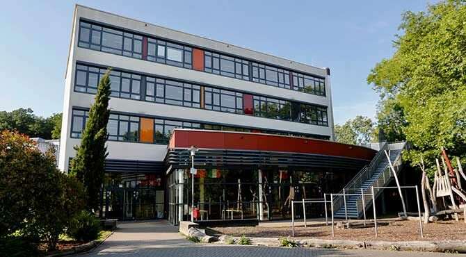 King's Group opens the first British school in Frankfurt