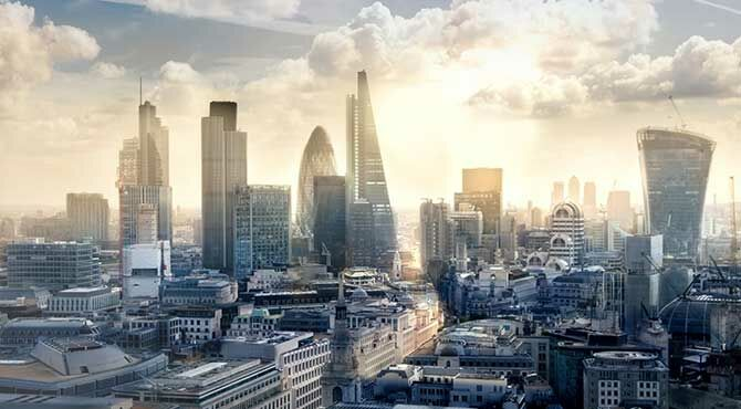Profits up but Brexit cloud hovers over financial sector