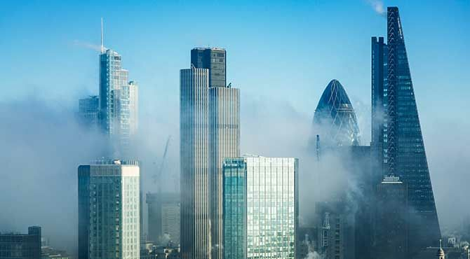 Banks step up plans for Brexit relocations