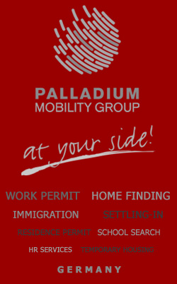 Palladium Mobility Group German Country Partner 2018 leaderboard banner