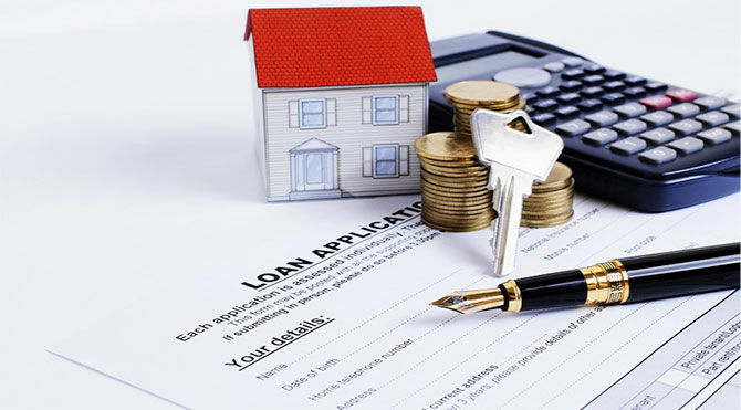 Moving home and loan application