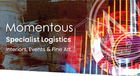 International company Momentous has rebranded to better align to its core areas of specialist logistics.