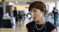 Nicola Lambros of King's College Group talks to Relocate Global at COBIS 2017