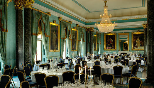 Institute of Directors IOD Nash Room International Women\'s Day Event Venue