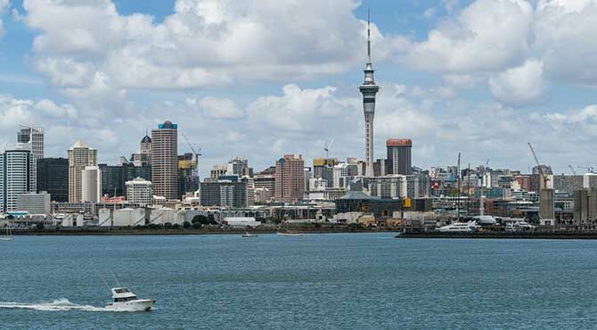 International student enrolment on the rise at New Zealand universities