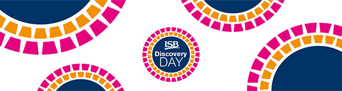 ISB Discovery Day