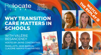 Why transition care matters in schools