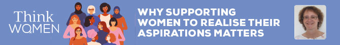 Think-Women-Sue-Shortland-in-text-banner