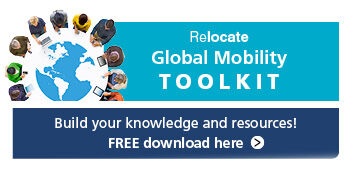 Global Mobility Toolkit download factsheets resource centre