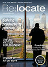 Relocate Magazine Winter 2017 front cover