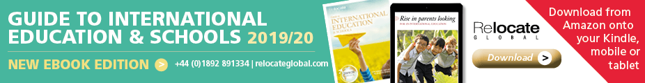 Guide to International Education & Schools 2019 ebook edition