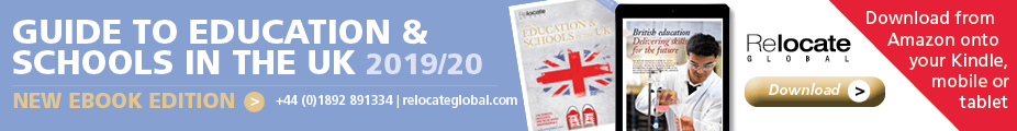 Guide to Education and Schools in th UK 2019/20 ebook edition