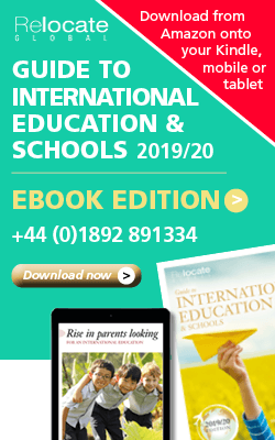 Guide to International Education and Schools 2019/20 eBook edition out now