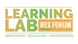 RES Forum Learning Lab