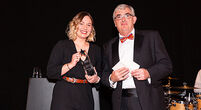 Emie Brague, Management Mobility Consulting – Destination Services Provider of the Year
