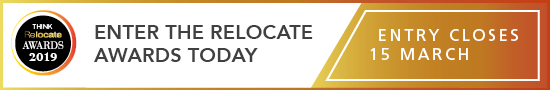 Enter the 2019 Relocate Awards in-text banner