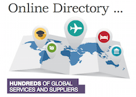 Click to get to the Relocate Global Online Directory