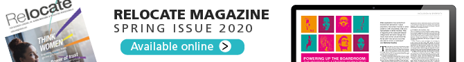 Spring Issue 2020 out now