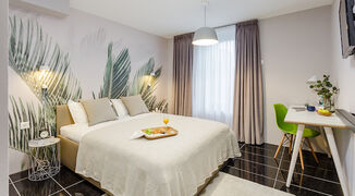 VISIONAPARTMENTS has intensified its presence in central Switzerland by renovating the Hotel Fox in the heart of Lucerne.