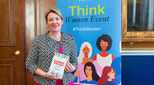 Think Women 2020 Teresa Boughey