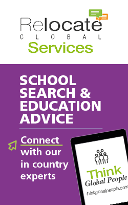 Relocate Global Services: School search and education advice - connect with our in-country experts