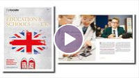 Relocate Global Guide to Education & Schools in the UK video introduction