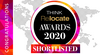 Relocate and Think Global People Awards 2020 shortlist announced