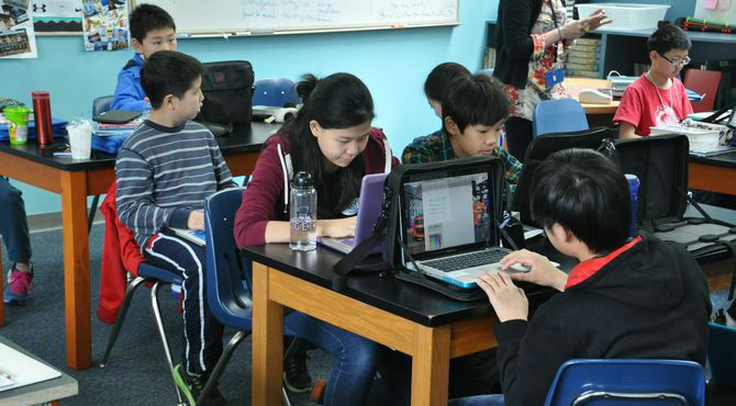 "Image illustrating article titled ""English state academy to open fee-paying school in China\"""