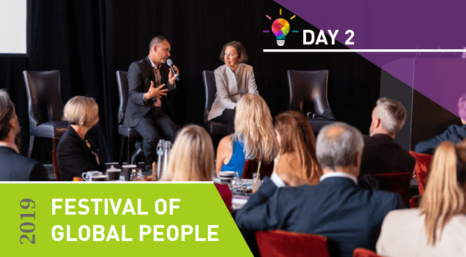 Relocate Festival of Global People Day 2