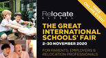 Great International Schools Fair