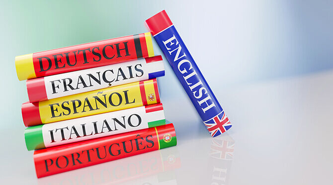 UK facing looming shortage of linguists2